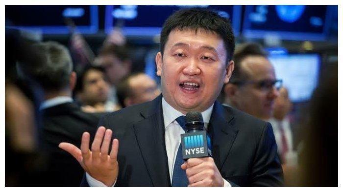 Profil Forrest Li, Pendiri Shopee Jadi Orang Terkaya di Singapura, Ini Jumlah Hartanya