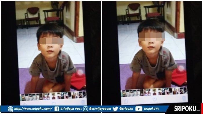 Viral Pencurian Mobil Milik Juragan Pecel Lele di Palembang, Anaknya Tak Sengaja Terbawa Si Pencuri