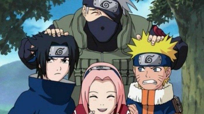 Kesempatan Nostalgia! Serial Anime Naruto Bisa Ditonton Lewat Platform iQIYI Mulai 14 Agustus 2021