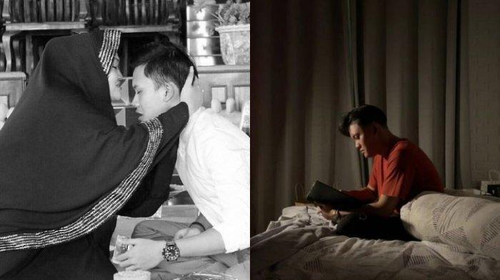 POPULER Rizky Febian Nangis Ngaku Terpaksa Restui Lina Saat Dinikahi Teddy: Gak Mau Nyakitin