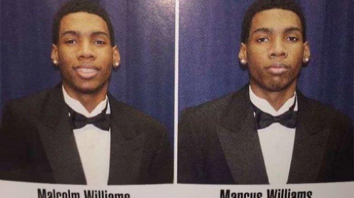 Sekilas Tampak Biasa, tapi Foto Si Kembar di Buku Tahunan SMA Ini Mencurigakan: Cuma Ada 1 Orang