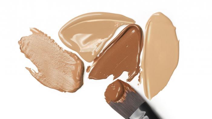 Beda Cream, Mousse, Powder, dan Liquid Foundation untuk Jenis Kulit Wajahmu