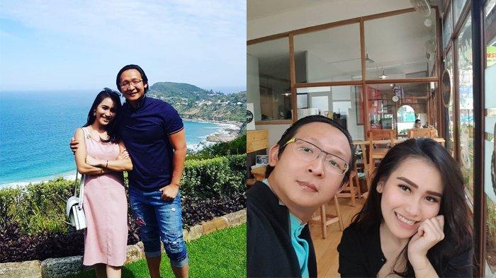 POPULER Sosok Fransen Susanto, Rekan Bisnis Raffi Ahmad yang Pernah Dikabarkan Pacari Ayu Ting Ting