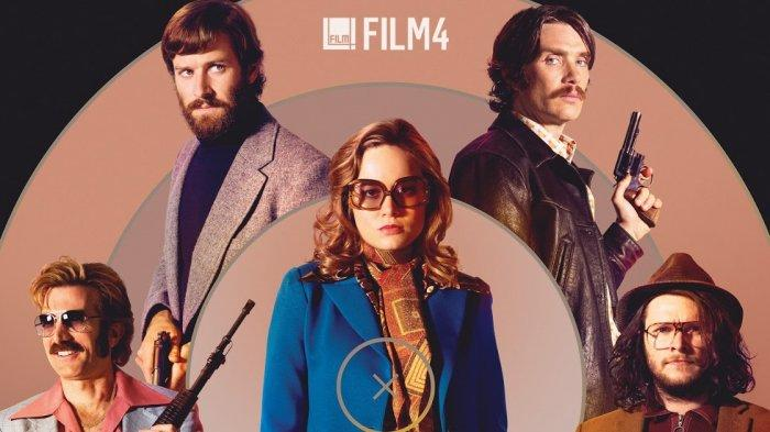 Sinopsis Film Free Fire Hari Ini Minggu 17 Maret 2019 Trans TV 21.30 WIB, Aksi Adu Tembak
