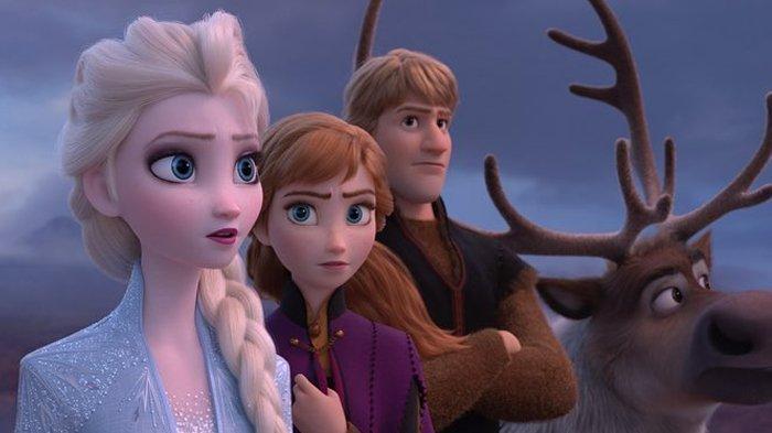 6 Fakta Trailer Film Frozen 2 yang Baru Saja Dirilis Walt Disney
