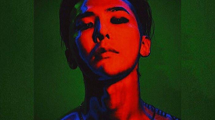 G-Dragon Jadi Penyanyi K-pop Pertama Memuncaki Worldwide iTunes, Selamat!
