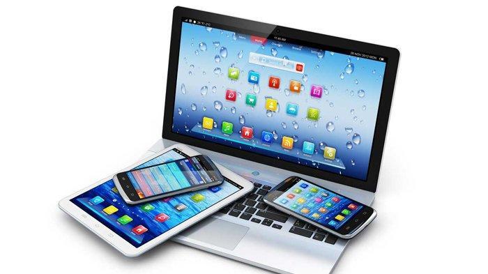 4 Gangguan Kesehatan yang Timbul Saat Sering Menggunakan Gadget
