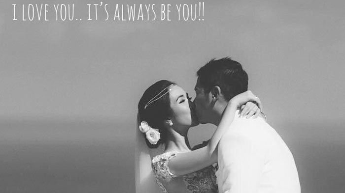 Kisah Perjalanan Cinta Gisella Anastasia dan Gading Marten, Sejak Awal Jatuh Hati hingga Bercerai!