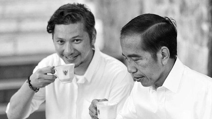 Deretan Artis Beri Selamat ke Jokowi Presiden Terpilih 2019, dari Via Vallen sampai Gading Marten