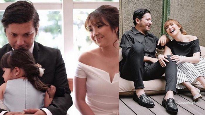 Baru Awal Tahun, Sudah Ada 5 Selebriti yang Bercerai di Bulan Januari 2019, Siapa Saja?