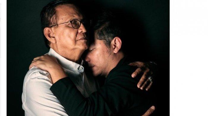 Selain Larang Anaknya Pilih Perempuan Bodoh untuk Jadi Istri, Roy Marten Ingatkan Soal Menua Bersama