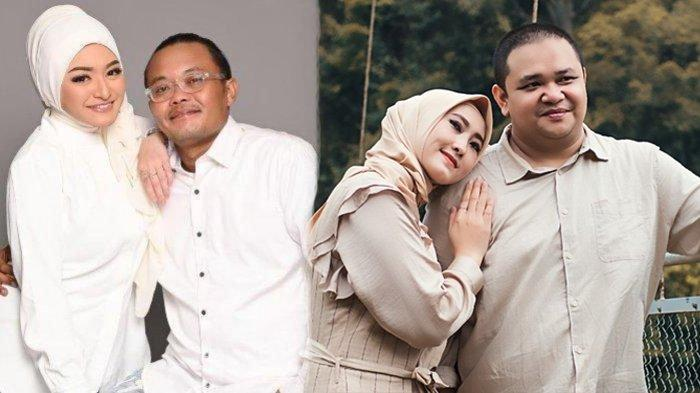 GAGAL Dipinang Sule, Pramugari Fany Kurniawaty Bahagia Dinikahi Dokter, Makin Mesra, Intip Potretnya