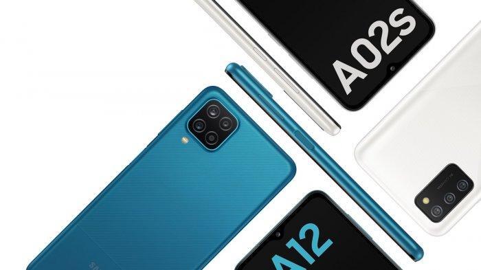 Murah Meriah, Simak Spesifikasi Samsung Galaxy A02s, Resmi Meluncur Hari Ini, Harga Satu Jutaan