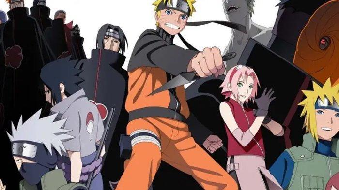 5 Pelajaran Hidup Terbaik dari Anime Naruto, Termasuk Jangan Mudah Menyerah!