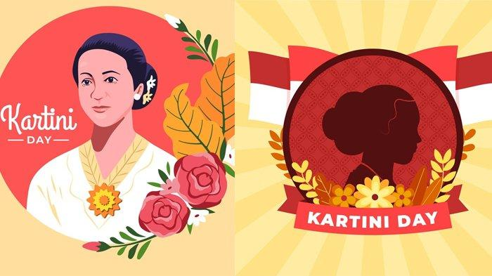 LENGKAP! Gambar & 40 Ucapan Selamat Hari Kartini 21 April, Cocok jadi Status WA, IG Hingga Twitter