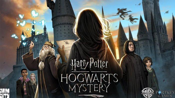 Game Baru Harry Potter Telah Rilis, Potterhead Harus Cobain Serunya Keliling Hogwarts!