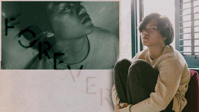 Lirik Lagu Terbaru Gangga, 'Forever', beserta Terjemahannya, Cerita Pengalaman Pribadi Soal Cinta