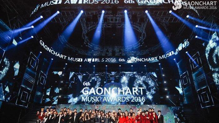 Sesaat Lagi! Gaon Chart Music Awards 2018, Ini Daftar Nominasi Lengkap: BLACKPINK, IKON, SEVENTEEN