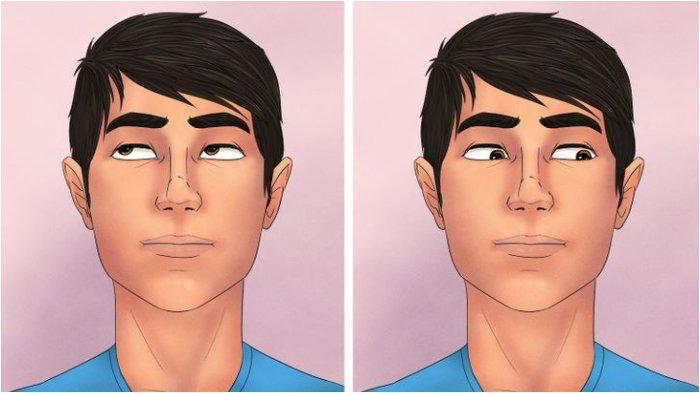 8 Cara Membaca Pikiran Orang dengan Melihat Mimik Wajah dan Gerak-gerik Tubuh