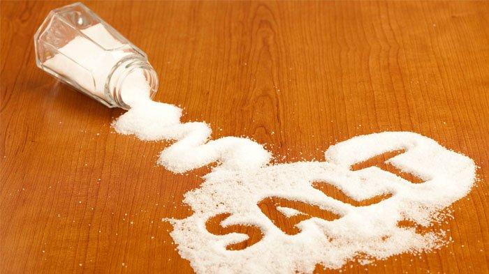Suka Makanan Asin? Ini yang Terjadi Akibat Terlalu Banyak Konsumsi Garam, Bisa Timbul Masalah Serius
