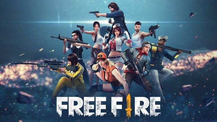 Game Garena Free Fire