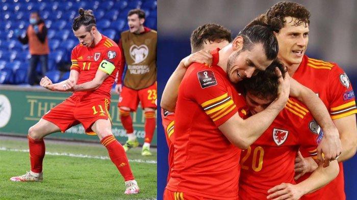 Jadwal Live Streaming Grup A Euro 2020, Laga Terdekat Wales vs Swiss, Ini Prediksi dari Timnas Wales