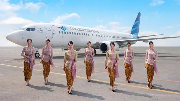 Buntut Smartphone Meledak, Garuda Indonesia Larang Layanan Kargo Angkut Merek Ponsel