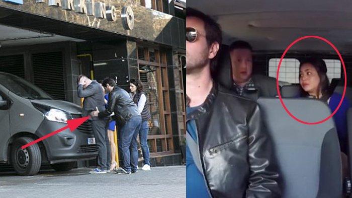 Cewek Kaget Pacar Ditangkap karena Narkoba, Tiba di Pos Polisi Tangisnya Pecah, Terungkap Semuanya!