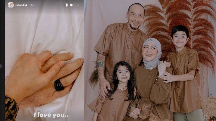 Bagaimana Kondisi Gary Iskak? Dikabarkan Sakit, Istri Unggah Foto: I Love You, Simak Fakta-faktanya