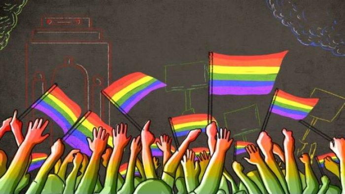 Grup Facebook Cowok-cowok Gay/ Penyuka Sesama Jenis Siswa-siswa SMP & SMA Gemparkan Kabupaten Garut