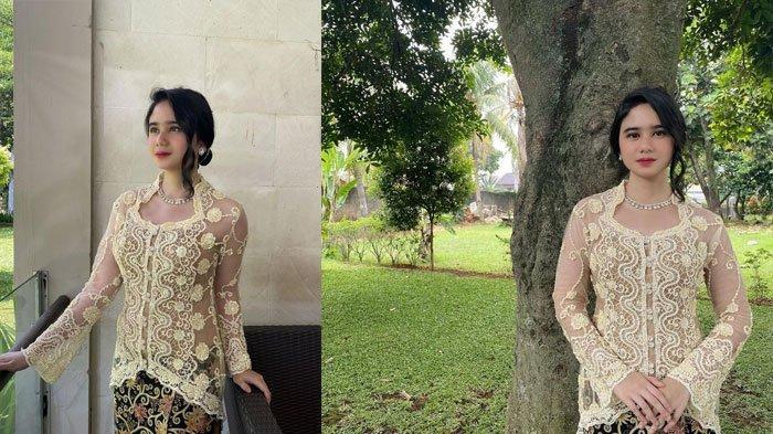 Gaya fashion Tissa Biani