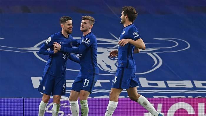Prediksi Susunan Pemain Leeds vs Chelsea di Liga Inggris, Misi The Blues Pepet Poin MU?