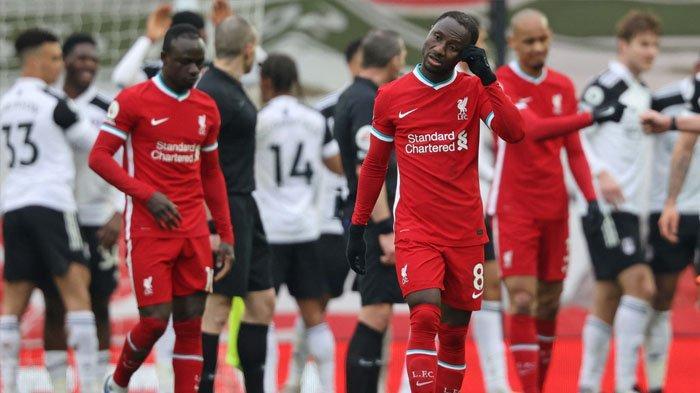Link Live Streaming Liga Champions Liverpool vs Leipzig, Klopp Tak Ragu: Kami Beri Perlawanan Sengit