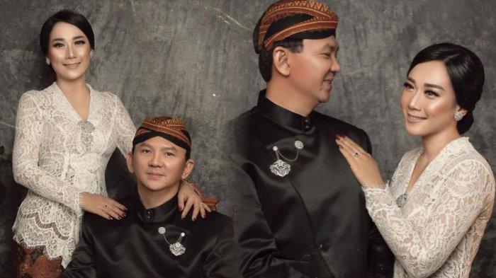 Kakaknya Hidup Mewah Jadi Istri Ahok, Terungkap Begini Penampilan Adik Laki-laki Puput Nastiti Devi