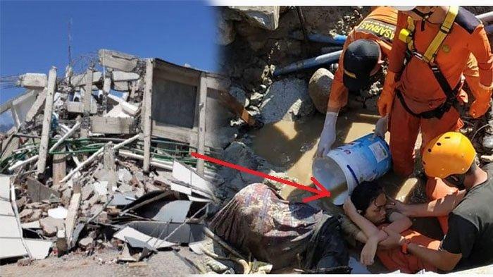 Evakuasi Korban Gempa dan Tsunami Palu Dihentikan Hari Ini, Berikut 3 Alasannya