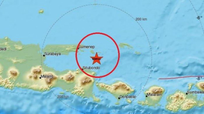 Gempa Hari Ini di Situbondo, Delegasi IMF-WB Ikut Rasakan