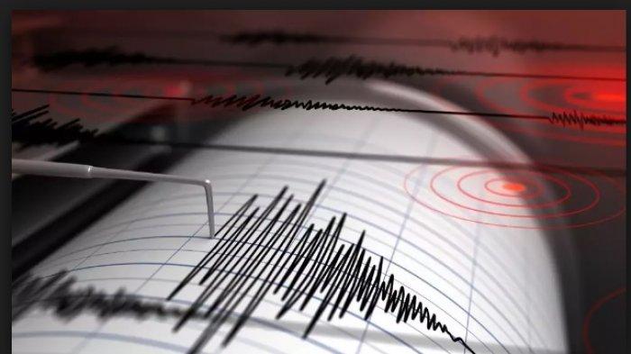 BREAKING NEWS Gempa M 6,7 Guncang Kabupaten Malang, BMKG: Tidak Berpotensi Tsunami