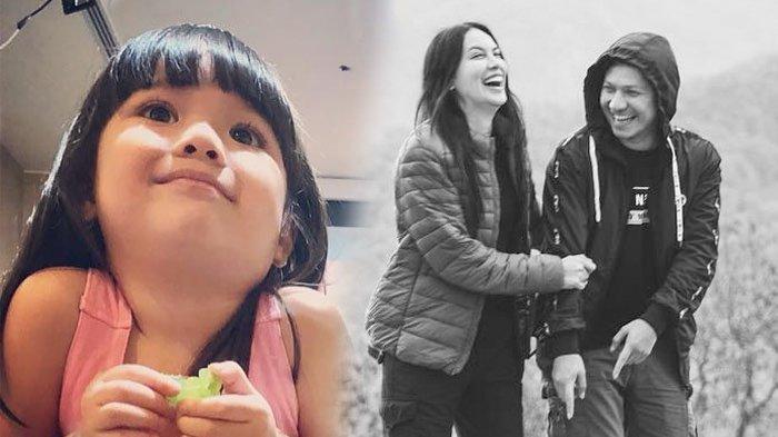 Dikabarkan Dekat dengan Gading Marten, Intip Momen Sophia Latjuba Suapi Gempi di Ultah Sang Ayah