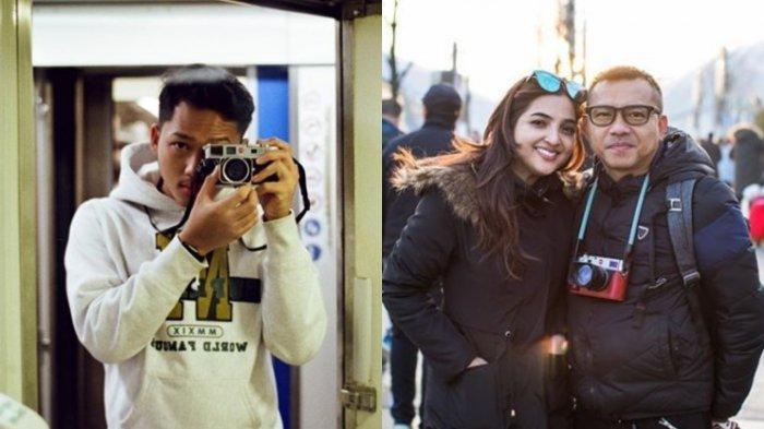 Genap Berusia 20 Tahun, Azriel Hermansyah Dapat Kejutan Ultah, Anang & Ashanty Kompak Panjatkan Doa