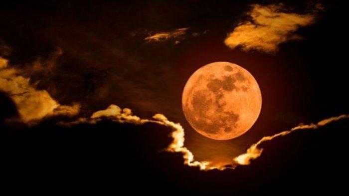 Fenomena Gerhana Bulan Total 26 Mei 2021 Bisa Disaksikan di Beberapa Wilayah Ini, Catat Waktunya