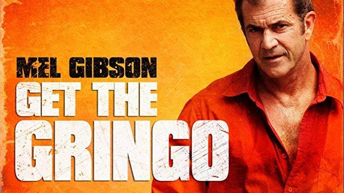 Poster film Get the Gringo.
