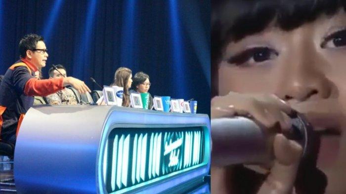 Ghea Bawakan Isn't She Lovely di Spektakuler Show Indonesian Idol, Maia: Fals-nya Superparah Banget!