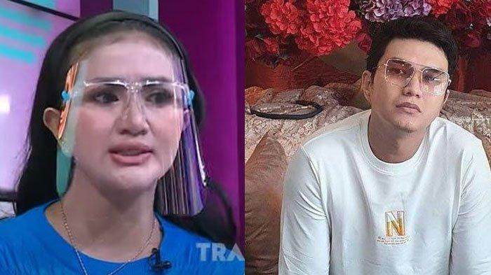 DULU Pernah Dekat dengan Aldi Taher, Ghea Youbi Heran: 'Aku Bingung Kenapa Dia Gini Sekarang'