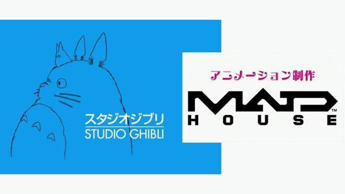 Deretan Studio Pembuat Anime Populer, Ada Ghibli hingga Madhouse yang Membuat Serial Death Note