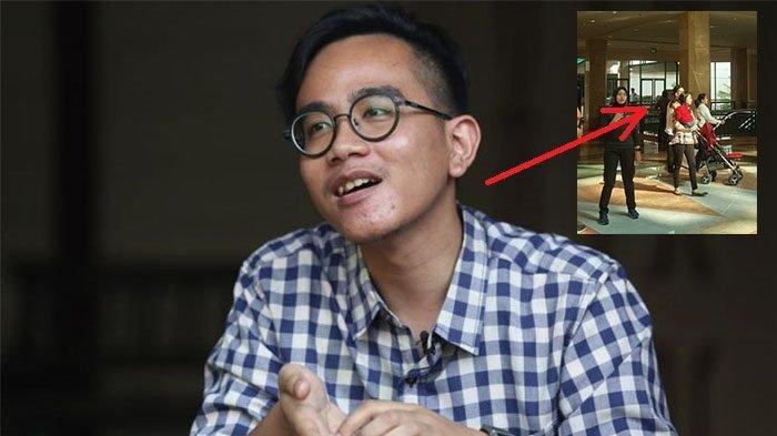 Terlihat Berkunjung ke Sebuah Mall di Jakarta, Penampilan Keluarga Gibran Rakabuming Jadi Sorotan!