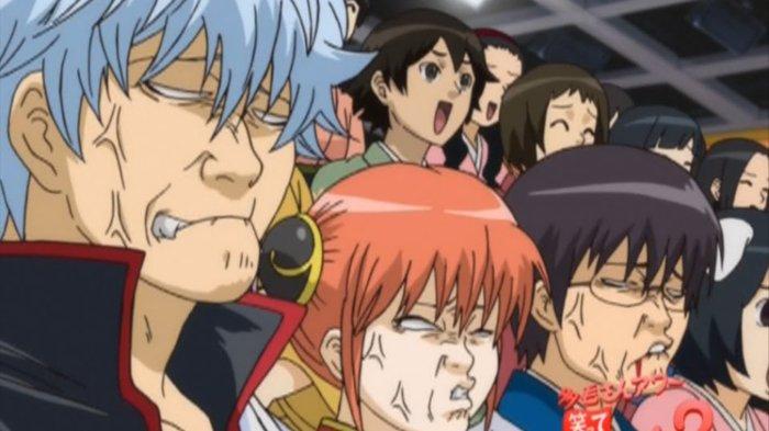 Mood Booster Banget, 5 Rekomendasi Anime Komedi yang Lucu dan Menggelitik, Termasuk Gintama
