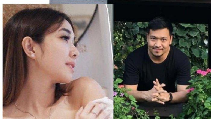 Gisel dan Michael Yukinobu De Fretes Alias MYD