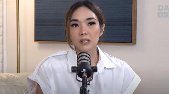 Gisella Anastasia bicara soal video syur