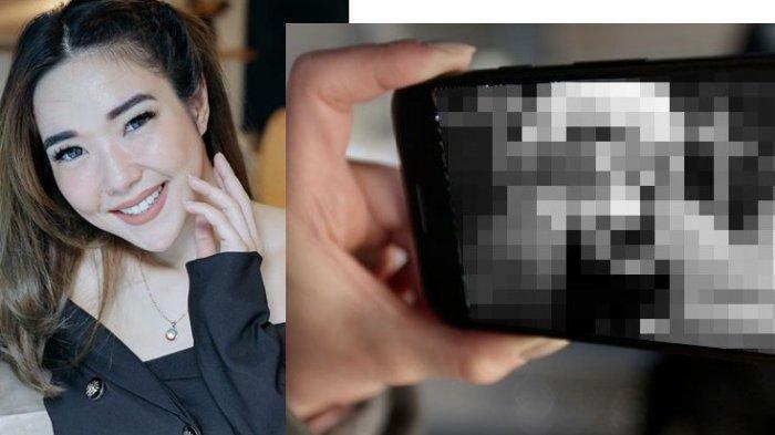 Gisella Anastasia dan ilustrasi video asusila