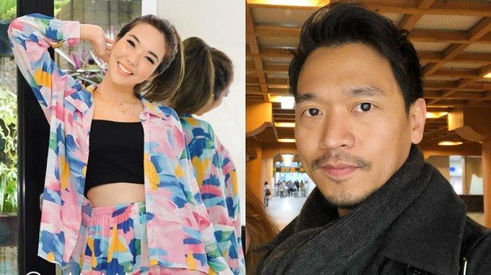 Gisella Anastasia dan Michael Yukinobu de Fretes